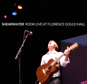 Rook Live at Florence Gould Hall