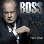 Boss soundtrack