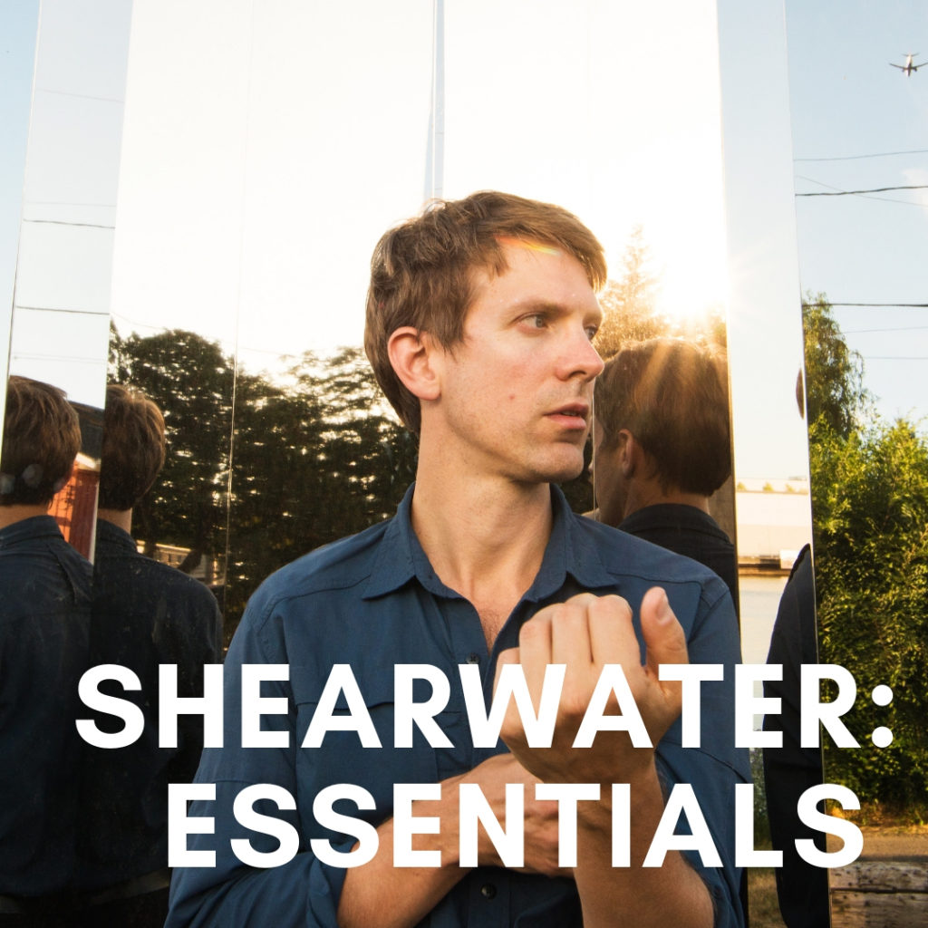 Shearwater: Essentials