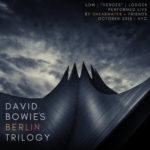 Berlin Trilogy / New Album / Playlists